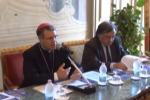 Presentato a Palermo il 392 Festino di Santa Rosalia
