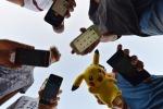 Pokèmon GO, i creatori: via i luoghi sensibili dal gioco