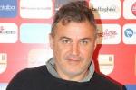 """Akragas, l'appello di Di Napoli ai tifosi: """"Stateci molto vicini"""""""