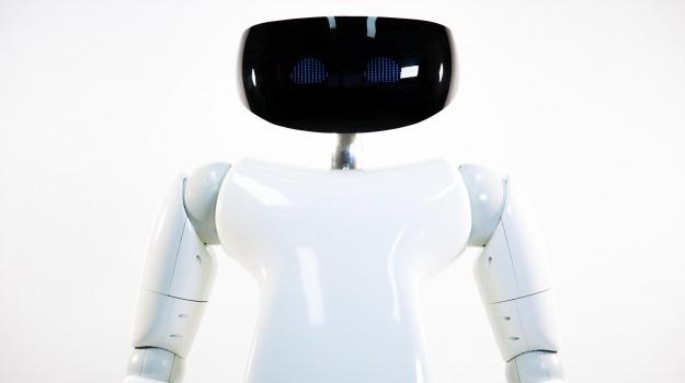 Case, robot, Sicilia, Società