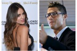 Attrice e cantante messicana, Eiza Gonzalez è la nuova fiamma di Ronaldo