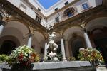 Dopo il restauro torna al museo Salinas la statua di Zeus