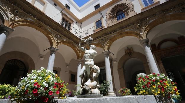 museo Salinas, Palermo, statua di zeus, Palermo, Cultura