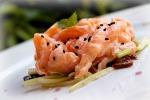 Oli, semi, soia e salmone: ecco i cibi che allungano la vita