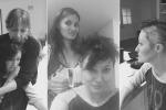 Malata di cancro, Shannen Doherty si rasa i capelli: Brenda di Beverly Hills condivide gli scatti sui social