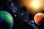 """Scoperto un nuovo sistema solare con pianeti """"sosia"""" della Terra: potrebbero ospitare vita"""
