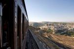 """Siracusa, il """"Treno del Barocco"""" fa il pieno di turisti"""