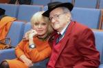 """I 90 anni di Teddy Reno: """"La mia voce non ha età"""""""