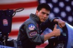 Top Gun, dopo 30 anni torna in 3D il film cult con Tom Cruise