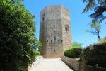 Torre di Federico a Enna