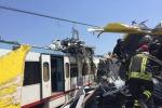 Scontro fra treni: 27 le vittime. Estratta una scatola nera, pool di magistrati per le indagini