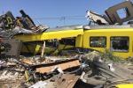 Scontro fra treni in Puglia: almeno 27 i morti. Ora si indaga sulle responsabilità