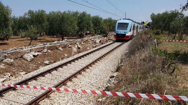 strade statali chiuse in Sicilia, tratte ferroviarie chiuse in Sicilia, Sicilia, Cronaca