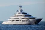 Yacht e grandi attori, a Lipari anche Sylvester Stallone e Tom Hanks