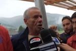 Zamparini attacca il Palermo: è una squadra senz'anima