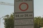 Ztl a Caltanissetta, quattro associazioni: riaprire tutte le strade