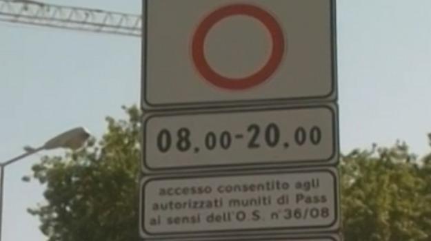 viabilità, ztl, Caltanissetta, Politica