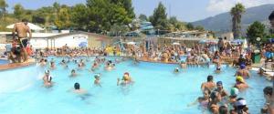 L'Acquapark di Monreale - Archivio