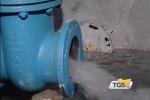 Emergenza idrica ad Alcamo, al via i lavori all'acquedotto