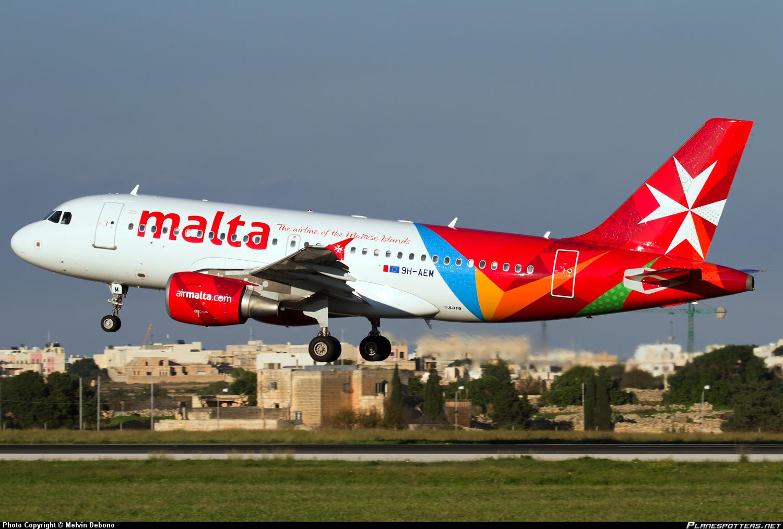 Aeroporto Malta : Palermo malta in minuti all aeroporto falcone