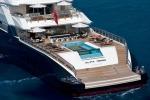 Le Eolie invase dai mega-yacht, a Vulcano arrivano Beyoncè e Jay-Z