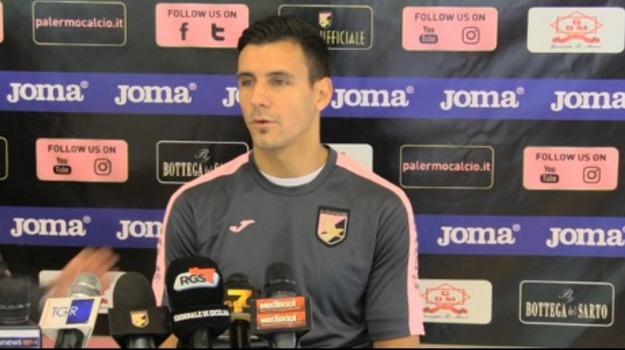 Calcio, Palermo, salvezza, SERIE A, Palermo, Calcio