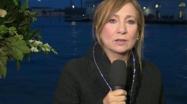 Anna Maria Jacobini, Sicilia, Cronaca