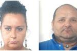 Spaccio di eroina, arrestati 2 coniugi di Caltanissetta
