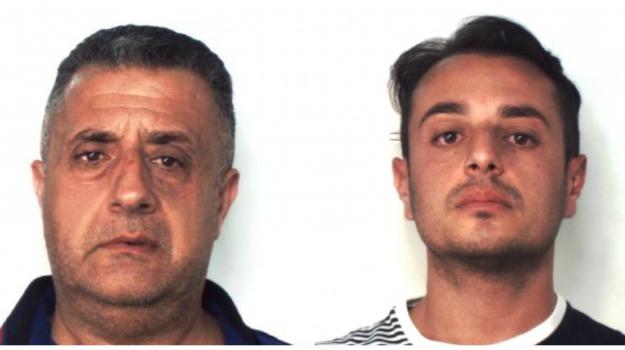arresti, estorsione, Catania, Cronaca