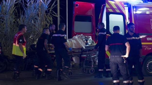 europa, strage di Nizza, terrorismo, Sicilia, Mondo