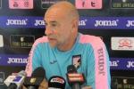 Ballardini: col Bari desiderosi di far bene ma siamo incompleti