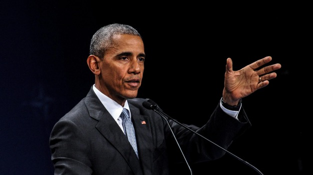 giudice federale, Stati Uniti, USA, Barack Obama, Sicilia, Mondo