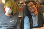 """""""Giapponese imparanoiato dai microbi"""", web contro lo scatto di Bersani"""