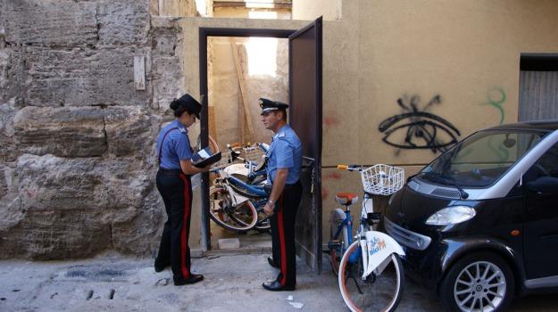 bici, bike sharing, Palermo, Cronaca