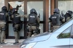 Germania, blitz in moschea ritenuta centro di reclutamento