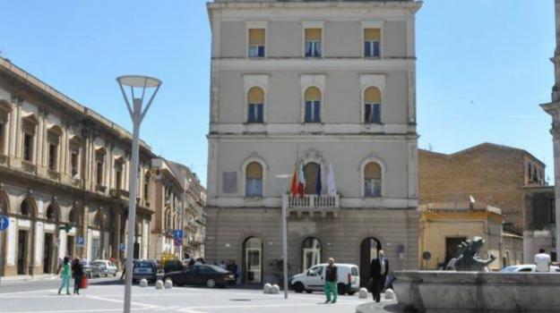 camera di commercio caltanissetta, Antonello Montante, Caltanissetta, Economia