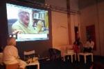 """Hoefer racconta Camilleri"", il libro presentato a Gela - Video"