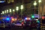 Gente in fuga dopo l'attacco: le scene dell'orrore a Nizza - Video