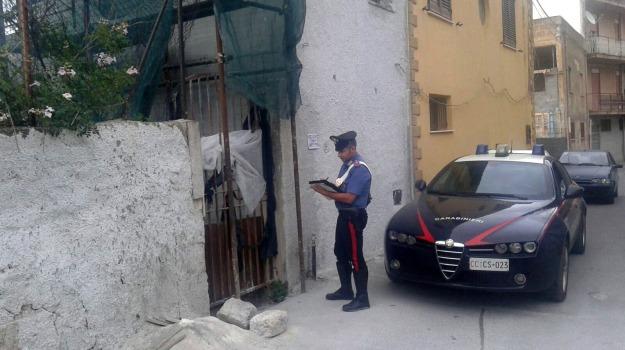 carini, Cgil, operaio morto, Palermo, Palermo, Cronaca