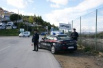 Nicosia, guida in stato d'ebbrezza e uso di stupefacenti: scattano le denunce