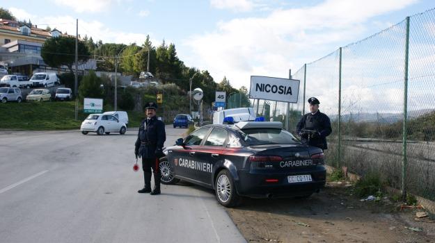 'ndrangheta, legami mafia-'ndrangheta, mafia dei nebrodi, Enna, Cronaca