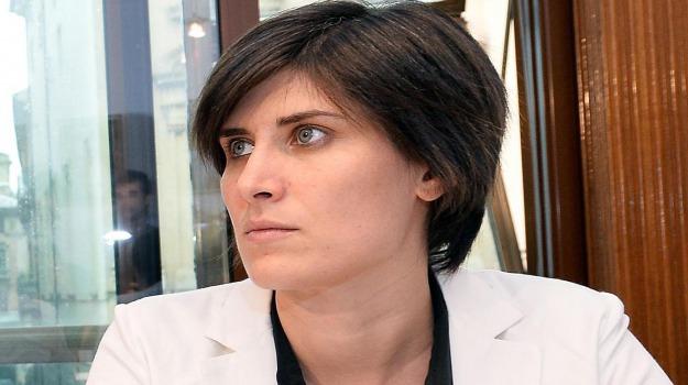 Chiara Appendino, Gianluca Galletti, Rosario Crocetta, Vania Contrafatto, Sicilia, Politica