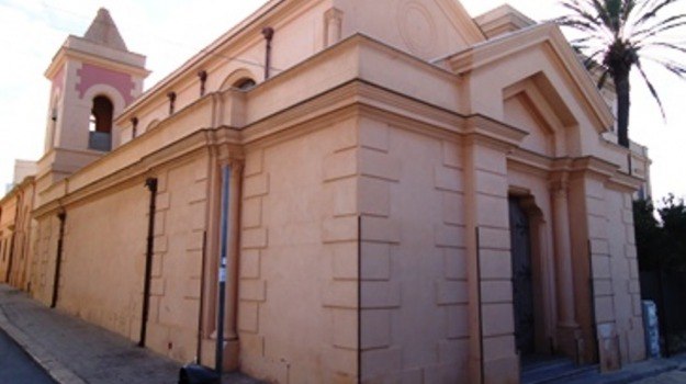 Chiesa, favignana, Trapani, Cultura