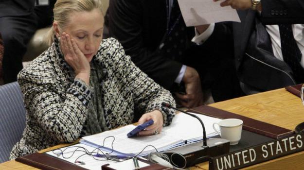 elezioni presidenziali Usa, Stati Uniti, usa 2016, Hillary Clinton, Sicilia, Mondo
