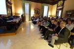 Commercio in crisi a Palermo: meno imprese, in aumento rapine e abusivi