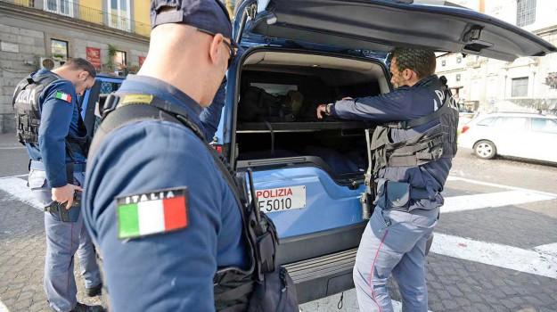 Isis, jihad, terrorismo islamico, tunisino espulso trapani, Marco Minniti, Trapani, Cronaca