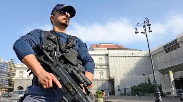 comitato ordine e sicurezza, sicurezza natale, terrorismo, Marco Minniti, Sicilia, Cronaca