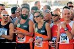 Porto turistico, 100 atleti alla «Corri Licata»