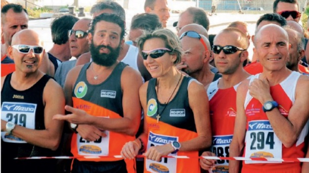 corri licata, podismo, Agrigento, Sport