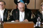 """Regione, Corte dei Conti: meno spese ma """"gestione opaca"""" dei Forestali e il debito supera i 5 miliardi"""